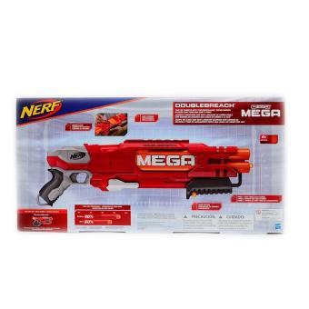 NERF N-Strike Mega DoubleBreach Blaster - 3