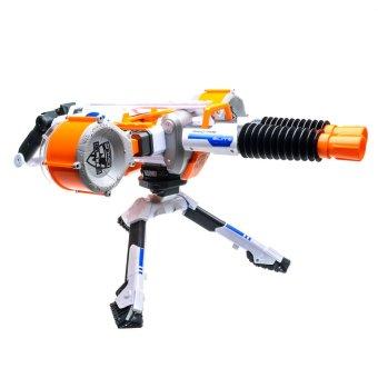 Nerf Rhino Fire Blaster Toy