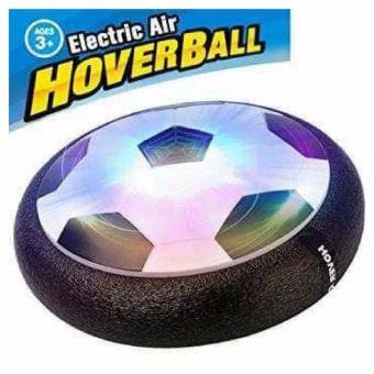 New Arrival 1Piece Air Power Soccer Ball Disc Indoor Football ToyMulti-surface Hovering and Gliding Toy Price Philippines