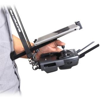 New Gimbal Camera Cover Gray Hood Cap Protector For DJI Mavic ProDrone - intl - 4