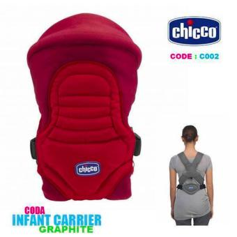 Newest Chicco Carrier Baby Carrier (Red)