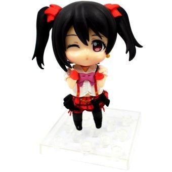 Nico Yazawa Love Live! School Idol Project Chibi Figure 01 - picture 2