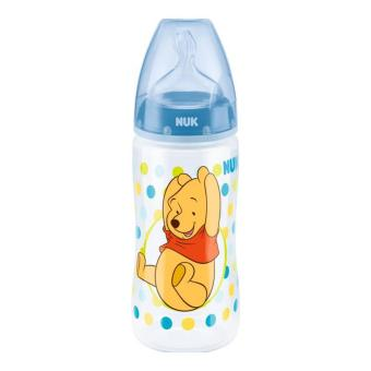 Nuk 300ml Winnie The Pooh Bottle Price Philippines