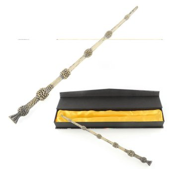 OEM Harry Potter COS Hogwarts Dumbledore's Magical Wand Price Philippines