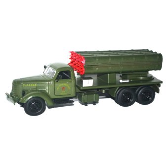 Old Liberated Truck DieCast Model Price Philippines