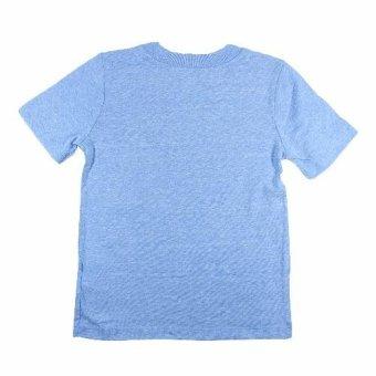Old Navy Kids Shirt - Light Blue - 2