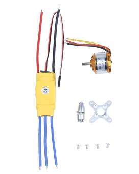 ooplm XXD A2212 1000KV Brushless Motor and 30A Speed Controller ESCfor DIY Multirotor Price Philippines