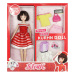 Orient KURHN modern cartoon celebrity inspired doll KURHN doll