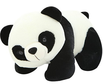 Panda Plush Toys Stuffed Bear Animal Toy Cushion -- 40cm - Intl