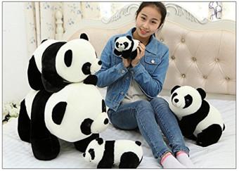 Panda Plush Toys Stuffed Bear Animal Toy Cushion -- 40cm - Intl - 3