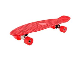 "PEARL PANDA 22"" Cruiser Board (Medium) - Red Price Philippines"