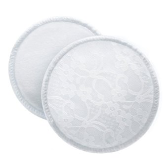 Philips Avent Washable Breast Pads Pack of 6 - 2