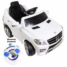 phoenixhub luxurious mini mercedez benz suv electric kids car ride on ml350