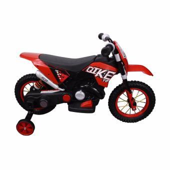 Phoenixhub Qike Electric Kids Ride On Dirt Bike Motorcycle - 3