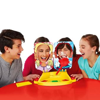 Pie Face Board Game Double No. 1111-33 - 4