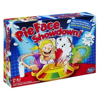 Pie Face Board Game Double No. 1111-33 - 5