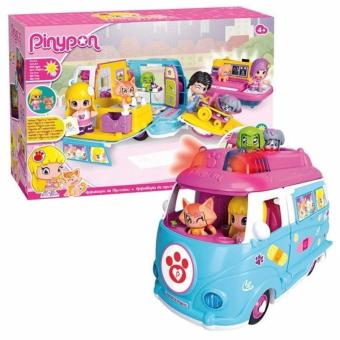 Pinypon Pets Ambulance Price Philippines