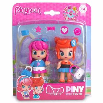 Pinypon Pinny Classmate Assorted