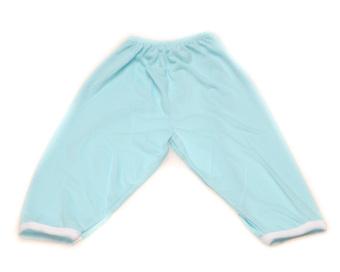 Plain Blue Pajama (Set of 6) - 2