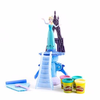 Play-Doh Enchanted Ice Palace Price Philippines