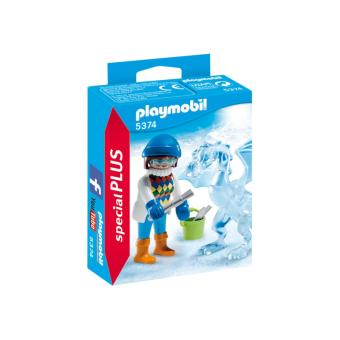 Playmobil Special Plus Ice Sculptor With Ice Dragon Price Philippines