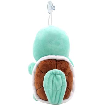 POKEMON Anime Squirtle Plush Hangable Car Stuff Toy Display - 2