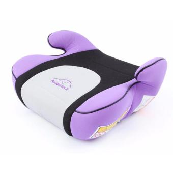 Portable safety seat cushion Three-Point Harness European standardECE Booster - 3