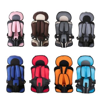 Potable Baby Car Seat Safety-Size Big - intl