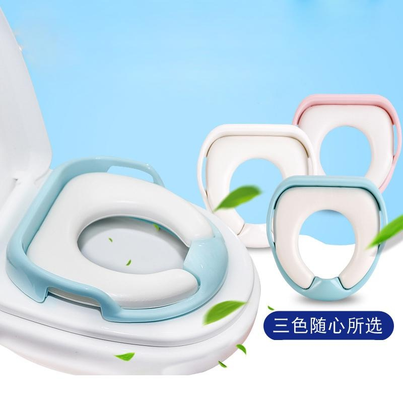 Philippines | Potty Training Toilet Seat with Cushion By SoBaby ...