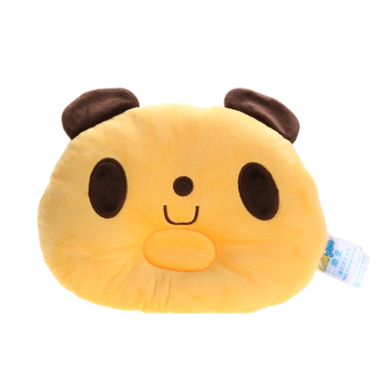 Prevent Flat Head Pillow Baby Infant Soft Sleeping Positioner Panda