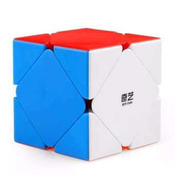 QiYi Skewb QiCheng Rubik's Speed Cube Stickerless