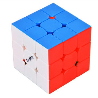 QiYi The Valk 3x3x3 Speed Magic Cube High-end Twist Puzzle Intelligence Toys,Stickerless