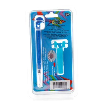 Rainbow Loom Upgrade Kit (Blue)