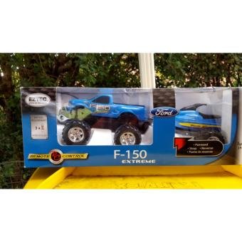 REMOTE CONTROL FORD F-150 EXTREME Price Philippines