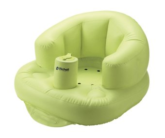 Richell for Babies Airy Baby Chair
