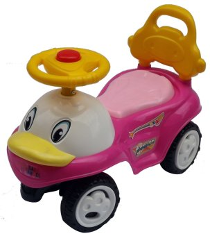 Ride On Car 7601 PINK Price Philippines