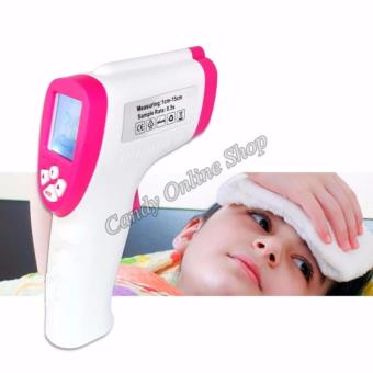 Rising Star Digital Infrared Thermometer Non-contact LCD IRTemperature Gun