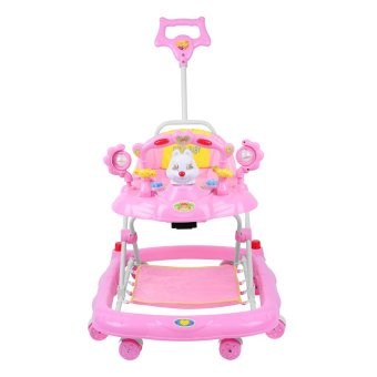 Royal Baby Deluxe Walker (Pink) Price Philippines