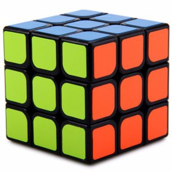 Rubiks 3x3x3 Smooth Magic Cube Price Philippines