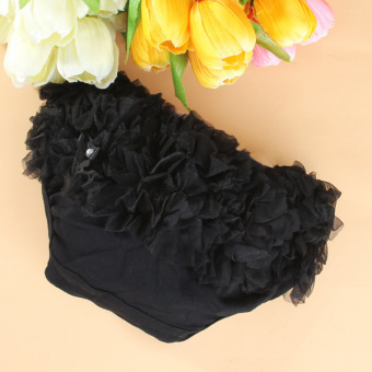 Ruffle Underwear Bloomers Diaper Cover - picture 2