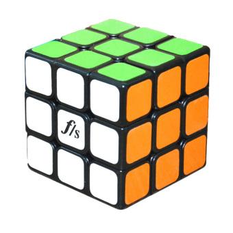 S & F FangShi GuangYing 3x3x3 Magic Cube Speed Puzzle 57MM - Intl