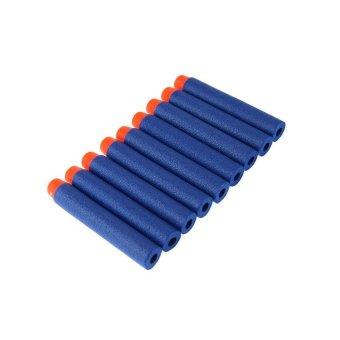 S & F Refill Darts Nerf N-strike Elite Series Blasters 7.2cm 100pcs (Intl) - picture 2