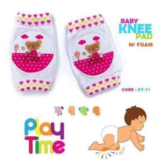 Safety Baby Knee Pads Crawling Protector