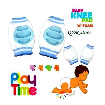 Safety cotton Baby Knee Pads Crawling Protector BY-85 1PCS Price Philippines