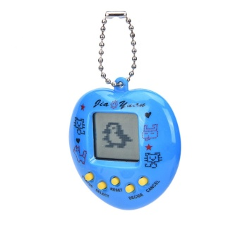 Selling Brinquedos Bebes Meninos Electronic Pet Game Machine,Tamagochi 168 Pet In 1, Learning Education Toys For Children -intl