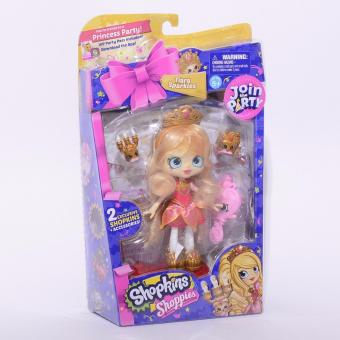 Shopkins Shoppies Season 4 Party Doll - Bridie Price Philippines