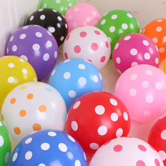 Size birthday party wedding decoration balloon