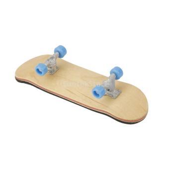 Skate Park Skatepark Ramp Parts For Tech Deck Finger Board #B - 4