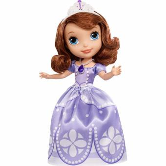 Sofia The First Doll Price Philippines