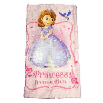 Sofia the First Sleeping Bag